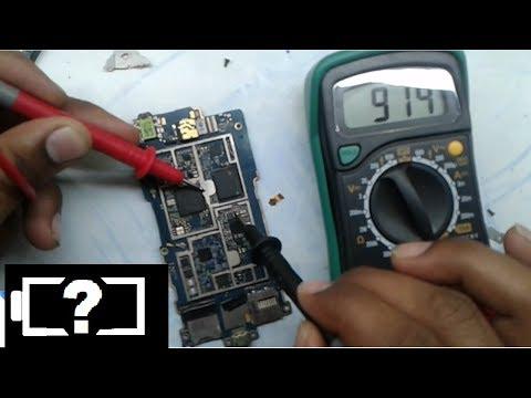 बैटरी त्रुटि  China Battery Error | Cahrging error
