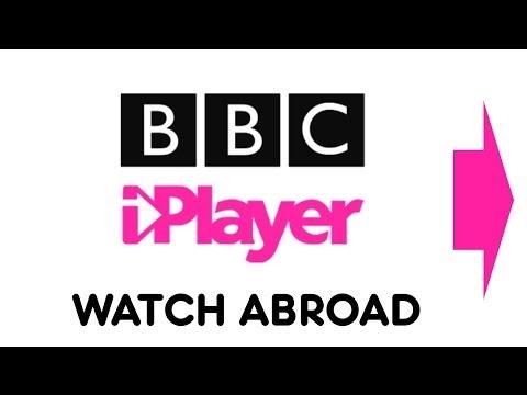 watch iplayer outside uk