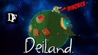 My Very Own Planet But Is It Flammable  Deiland