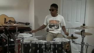 Download Matthew Whitaker - Drummer - Age 15 Video