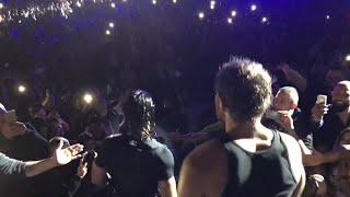 Hamburg macht Platz für The Shield – WWE Live, November 2017