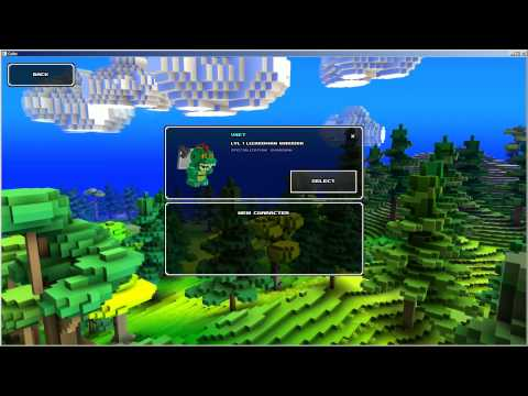 Cube World - How to make a Online Server EASY