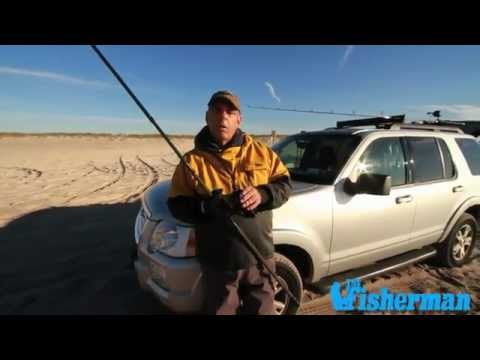 Improving Your Casting Distance-The Fisherman Magazine