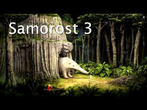 Samorost 3 - Complete OST