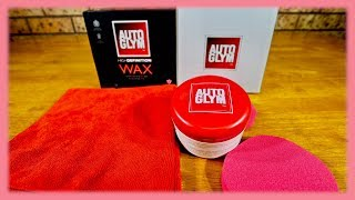 Download How To Use Autoglym High Definition Wax + Review Video