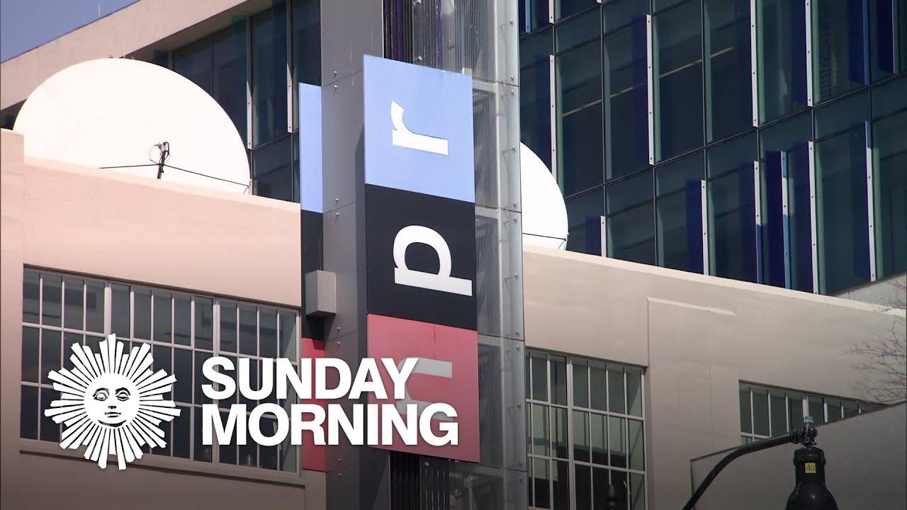 NPR turns 50
