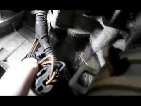 Dodge Ram 1500 5 7 Speed Sensor replacement - Oil Pressure