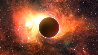 Top 5 biggest black holes ever discovered