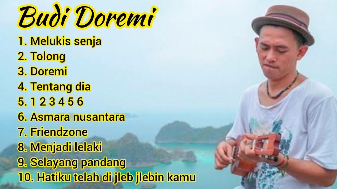 Budi Doremi full album