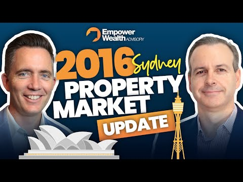 2016 Property Outlook Part 1: Sydney and Regional NSW with Ben Kingsley & Bryce Holdaway