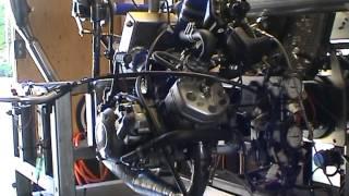 Supercharged 50cc pitbike Honda Monkey Z50/AB27 - Vidly xyz