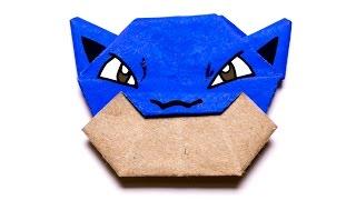 The Best Origami Pokemon - Pokegami (Henry Pham) - YouTube | 180x320