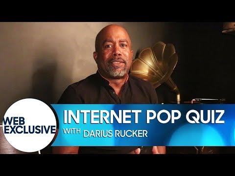 Darius Rucker Will Help the Miami Dolphins Win the Super Bowl