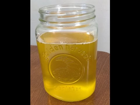 How to make GHEE and it's benefits