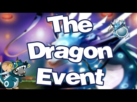 Transformice: The Dragon Event - Title «Little monkey»