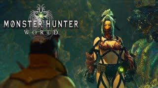 monster hunter world mod Videos - 9tube tv