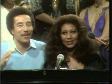 Aretha Franklin & Smokey Robinson