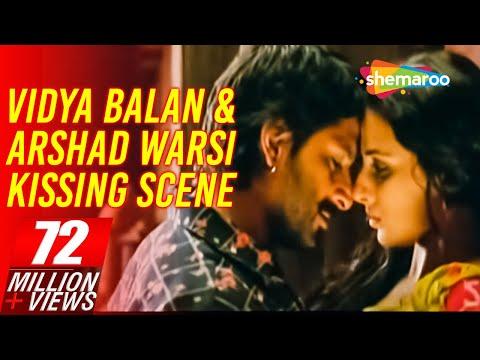 Xxx Mp4 Vidya Balan And Arshad Warsi Kissing Scene ISHQIYA SuperHit Bollywood Movie 3gp Sex