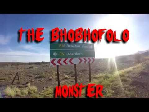 The Bhobhofolo Monster teaser