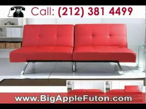 Sofa beds for Sale, NYC, Big Apple Futon