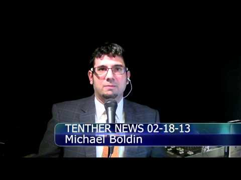 Tenther News 02-18-13: Nullification Bills to have Hearings or Votes in 9 States This Week