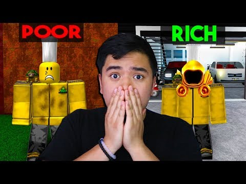 REACTING TO HOW TOFUU BECAME RICH IN ROBLOX! *POOR TO RICH*