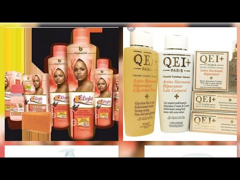 TOP 10 SAFE LOTIONS FOR SKIN LIGHTENING/NO HYDROQUINONE OR STEROIDS 2018
