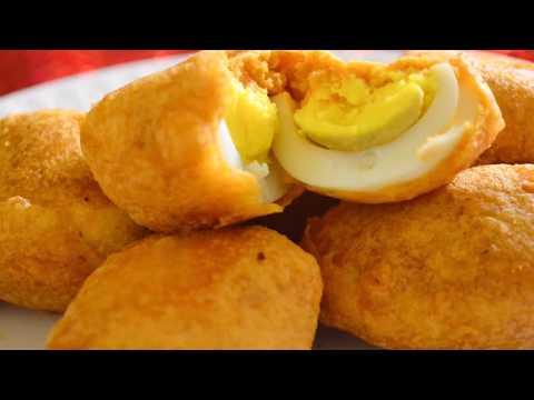 Mutta Baji/Egg Baji By COOK WITH DEEPA