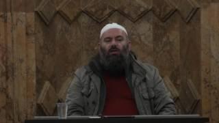 Një Ngjarje E Madhe Që Ka Ndodhë Në Ishullin E Kretës (histori Islame) - Hoxhë Bekir Halimi