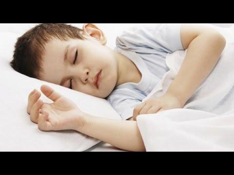 Sleepy Time - Children's Guided Meditation!