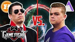 Tuesday Night Game Fight Ep. 7 - Funhaus Faces DOOM!
