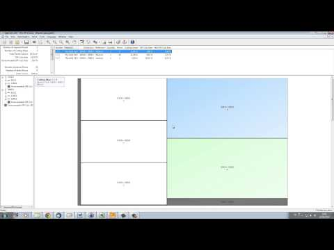 Free Online Cutting Optimizer - Glass Cutting Software Download