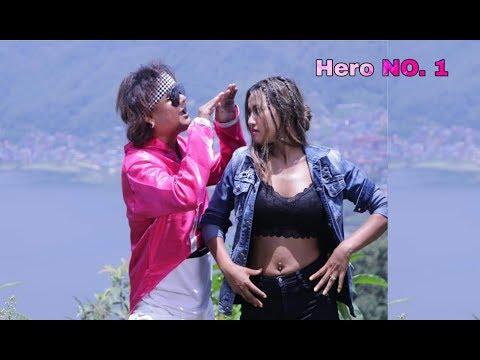 Xxx Mp4 HERO NO 1 New Nepali Movie Releasing Soon Jaya Krishan Basnet Alina 3gp Sex