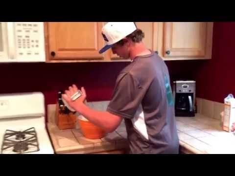 How to Make Cheesecake in Spanish