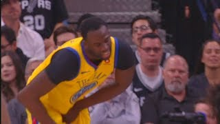Draymond Green Injury - Groin Injury!