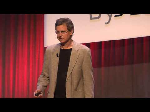 Saving One Million Acres for Two Thousand Years: Billy Campbell at TEDxGreenville