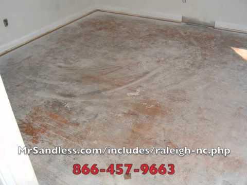 Wood Floor Refinishing Mebane, NC