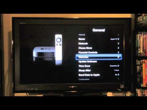 iPhone: How to Use as a Remote for Apple TV | H2TechVideos