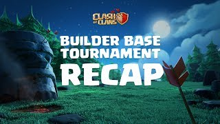 Clash of Clans - Leaders vs YouTubers Tournament Highlights!