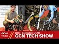 Do Pro Cyclists Ride The Best Bikes In The World?   The GCN Tech Show Ep. 6