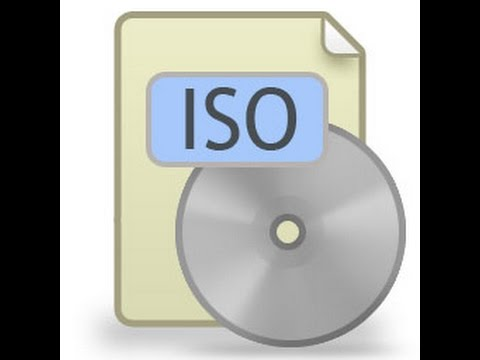 Copying an ISO File to Pen drive