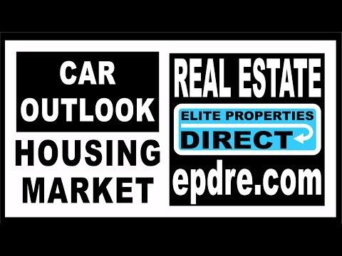 CAR Housing Outlook