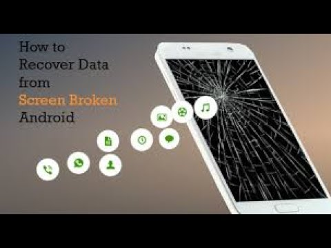 Lock Screen Removal: Remove Android Screen Lock
