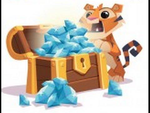 Animal Jam: Free Diamond Code!