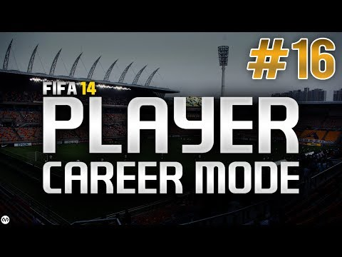 FIFA 14 | Player Career Mode | #16 | Requesting A Transfer