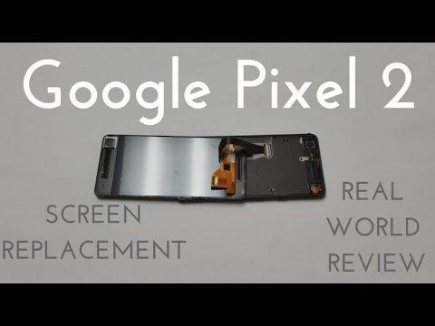 Google Pixel 2 Screen Replacement (Fix Your Broken Display!)