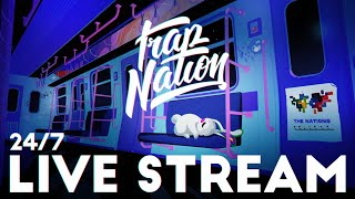 24/7 Best Trap and Gaming Music Stream | Trap Nation Live Radio