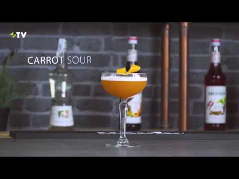 Carrot Sour - How to