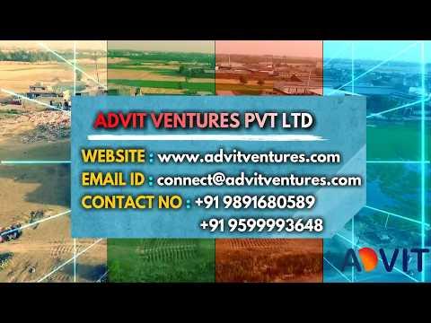 Advit Ventures Solar Plant Cold Storage 60.80kWp Punjab || Solar PV Plant EPC experts