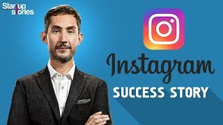 Instagram Success Story | Instagram vs Snapchat | How Facebook Acquired It | Startup Stories